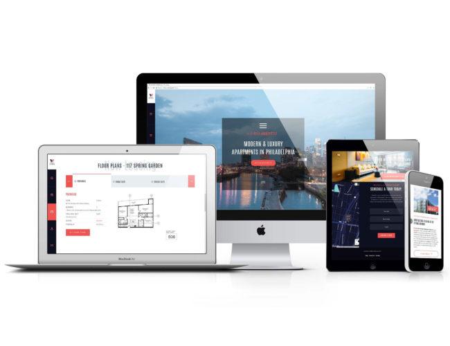 Thiết kế Website BDS